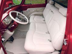 News Archives - Hot Rod Network 57 Chevy Trucks, 1956 Ford Truck, Ford Pickup Trucks, Truck Interior Accessories, Classic Trucks Magazine, Ford Interior, Mustang, Vintage Trucks, Cool Trucks