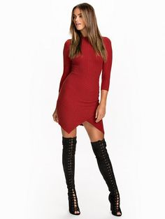 Casual Dress from Nelly.com