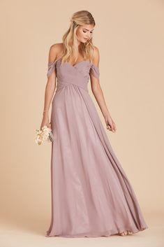 31 Best Mauve Gowns Images Gray Bridesmaids Grey Bridesmaids