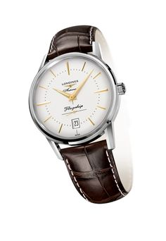 L4.795.4.78.2 - Heritage Collection - Heritage - Watches - Longines Swiss Watchmakers since 1832