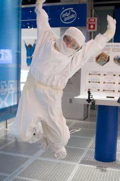 Hurray to Intel!