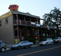 Springville Inn Located Near The Southern Tip Of California S Sequoia National Park Hauntedhotel Haunted Hotelhaunted