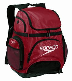 SPEEDO Team Pro Backpack - Metro Swim Shop