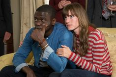 The MTV Movie Awards celebrates movie of the year nominee Get Out by turning it into a hilarious romantic comedy. Mtv Movie Awards, Scary Movies, Horror Movies, Good Movies, Allison Williams Get Out, Get Out 2017, Logan, Oscar Nominated Movies, Jordan Peele