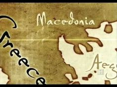 #ancient  #Macedonia was a #Greek #kingdom on the northern Greek #peninsula .  #modern  Macedonia is a Greek #province  on the northern Greek peninsula.
