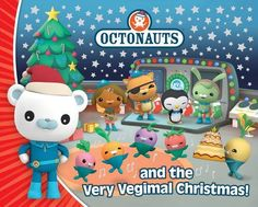 Octonauts and the Very Vegimal Christmas!, http://www.amazon.co.uk/dp/1471118320/ref=cm_sw_r_pi_awd_2gpNsb004KJJX