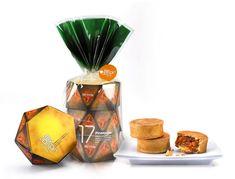 TK Food - Pineapple Pastry