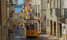 "#Lisbon is on The Guardian's Hot List of ""Where to go on holiday in 2017"" - via Guardian 7/01/2017 The Portuguese capital is an easy sell; its hilly streets and faded but stunning architecture form the backdrop to a city where you can wander the streets all day fuelled by coffee and custard tarts... And ... the opening of the iconic Museum of Art, Architecture and Technology and the ...Arco arts fair, its cultural status – and visitor numbers – continue to grow.  #Portugal"