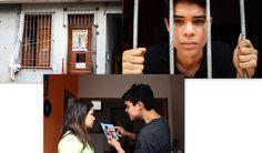 Blog do Filme Namoro Adolescente, uma produção da CINE CAST PHOTOGRAPHY -  VIA SATÉLITE: Set da produção do Filme Namoro Adolescente. Uma p...
