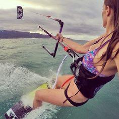 Kite life. @cillajohnson living the good life