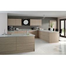 Vertical Bardolino Oak Kitchen Inspiration, Free Design, Modern, Home, Kitchens, Trendy Tree, Ad Home, Homes, Haus