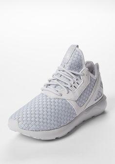 Adidas - Tubular Runner ( light solid grey-vintage white-silver metallic) - € 119,95