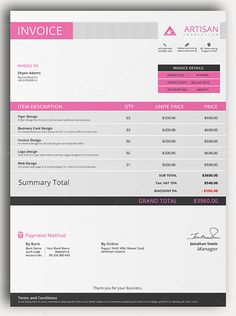 Sample Ecommerce Invoice Format Invoice Template For Mac Online - Graphic design invoice template pdf apple store online