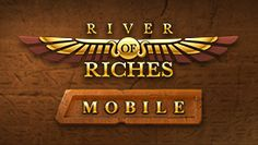 River of Riches mobile - jetzt auf win2day