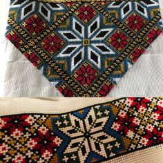 #hardangerembroidery Hardanger Embroidery, Cross Stitch Embroidery, Embroidery Patterns, Cross Stitch Patterns, Palestinian Embroidery, Quilling, Handmade, Throw Pillows, Crochet Dolls