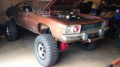 199 best Redneck cars images on Pinterest in 2018 | Cool cars, Monster trucks and Autos