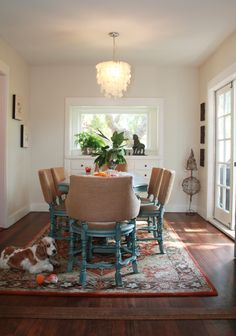 Paint colors that match this Apartment Therapy photo: SW 2848 Roycroft Pewter…