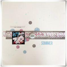 papirdesign-blogg: Layout - Sommer