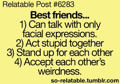 Bff Quotes, Best Friend Quotes, Friendship Quotes, Quotes To Live By, Funny Quotes, Sister Quotes, Qoutes, Friend Sayings, Friendship Status