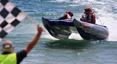 """Legends of the Sea    Trans Agulhas still """"World's Toughest Inflatable Challenge""""!"""