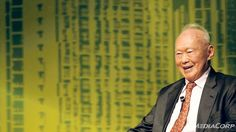 Mr Lee Kuan Yew was open to others' views: Low Thia Khiang - Channel NewsAsia