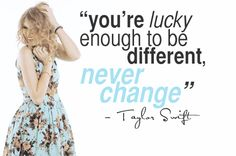 taylor swift quote