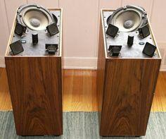Sonab speakers