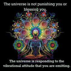 Change your vibration