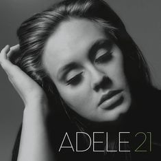 The famous British singer Adele Adkins filed a divorce petition with the court on September This means that after 7 years of love with her husband. Adele 21 Album, Adele Albums, Adele Songs, Cool Album Covers, Music Album Covers, Music Albums, Pop Albums, Best Of Adele, Divas