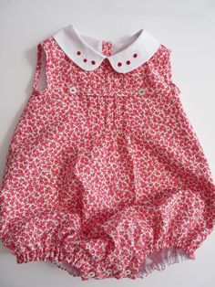 New Baby Girl Clothes Vintage Antiques Ideas Little Dresses, Little Girl Dresses, Girls Dresses, Baby Dress Patterns, Baby Sewing, Doll Clothes, Babies Clothes, Kids Outfits, Kids Fashion