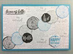Carte Anniversaire Eric.47 Meilleures Images Du Tableau Mes Cartes Card Making Inspiration