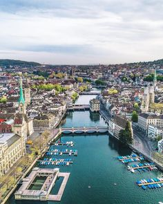 Iam bored in zurich(switzerland) lonely single and alone, any good places where to go? Switzerland House, Places In Switzerland, Places To Travel, Places To See, Travel Destinations, Suiza Zurich, Austria, Beaux Villages, Belle Villa