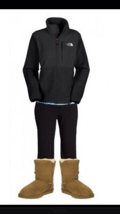 Basic white girl outfit during this time of the year   23 Outfits Every Single Person Will Immediately Recognize