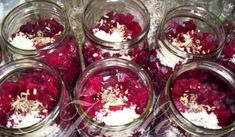 Tofu Recipes, Preserves, Pickles, Frozen, Food And Drink, Homemade, Canning, Desserts, Syrup