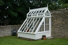 victorian greenhouse of bath