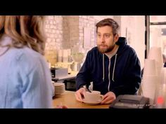 Baristas Are Terrible Therapists, Warns This Hilarious Ad for Online Counseling | Adweek