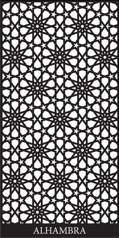 Decorative Screens Direct | laser cut decorative screens