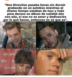 Zayn, Canciones One Direction, 5sos, One Direction Memes, 1direction, Fifth Harmony, Larry Stylinson, Coraline, Humor