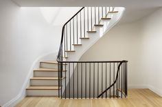 O'neill-Rose-West-Side-Townhouse-stair3-Remodelista