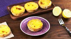 8 deserturi magice din foietaj. Pe gustul fiecăruia! - Retete Usoare