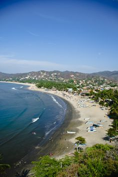 Sayulita, Mexico. - Admired by www.visit-vallarta.com