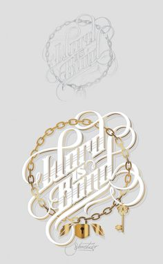 Inspiring Hand-Lettering Works by Martin Schmetzer Graffiti Lettering, Typography Letters, Typography Poster, Typography Served, Types Of Lettering, Hand Lettering, Schrift Design, Creative Typography Design, Calligraphy Text