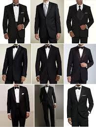 classic tuxedo - Google Search