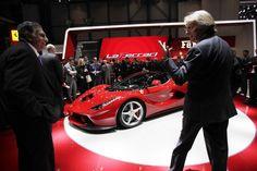 Ratan Tata in his Ferrari California | Ferrari | Pinterest | Ratan