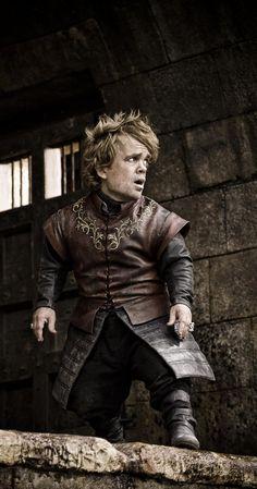 Tyrion Lannister #GoT