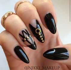 Awesome nails for 20