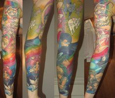 Image from http://pre02.deviantart.net/b40c/th/pre/i/2014/213/7/8/sailor_moon_tattoo_sleeve_by_shinchik-d7t82xm.jpg.