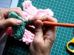 YouTube Cute Crochet, Crochet Baby, Doll Tutorial, Knit Jacket, Little Sisters, Fingerless Gloves, Arm Warmers, Barbie Dolls, American Girl