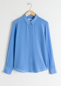 release date ec333 72976 Blouses   shirts -   Other Stories GB