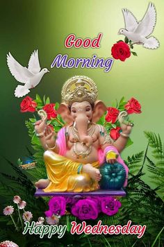 🆁🅐🅶🅗🆄🅝🅰🅝🅳🅐🅽 - Author on ShareChat - Please Stay In Own Limits Rainy Good Morning, Good Morning Clips, Good Morning Wednesday, Good Morning Gif, Good Morning Picture, Good Morning Flowers, Morning Pictures, Good Morning Images, Hindi Good Morning Quotes